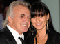 Peter Stringfellow confirms lung cancer
