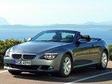 BMW X6 convertible