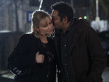 Masood follows after Carol and charms her.