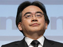 Satoru Iwata takes a pay cut following a 30% decline in company profits in the past year.