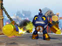 Swap Force allows players to mix and match Skylander toys.
