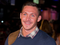TOWIE star will raise money for the ADHD Foundation by embarking on a trek.