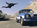 Street racing, stunts and text-based cutscenes make up this Fast & Furious parody.