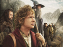 The Hobbit: An Unexpected Journey was downloaded 8.4 million times this year.