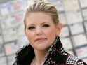 Natalie Maines's debut album includes songs by Pink Floyd and Jeff Buckley.