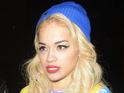 Rita Ora, Ariel Winter, Fergie and more in today's celebrity pictures.