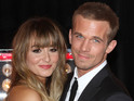 "Cam Gigandet says his newborn baby is ""healthy, happy and perfect""."