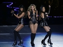 The girl group's greatest hits see a jump in plays on the streaming service.