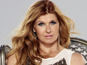 Connie Britton thinks a Friday Night Lights movie is a possibility.