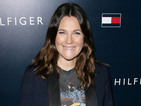 Drew Barrymore also describes her Charlie's Angels co-star as &quot;edgy&quot;.