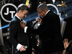 Jay Z, Macklemore, Justin Timberlake earn multiple Grammy nominations