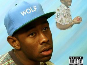 Tyler, The Creator 'Wolf'