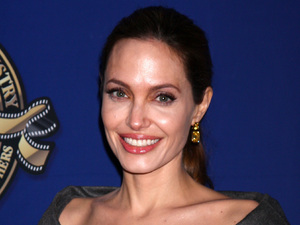 Jolie daughter earns $3k a week for film