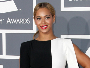 55th Annual GRAMMY Awards - Arrivals held at Staples Center Featuring: Beyonce Knowles Where: Los Angeles, California, United States When: 10 Feb 2013 Credit: Adriana M. Barraza/WENN.com