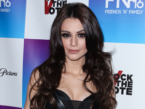 Cher Lloyd, Paramount Studios 16th Annual Friends 'N' Family Party