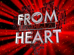 From The Heart, Dermot O'Leary, ITV, Wed 13 Feb