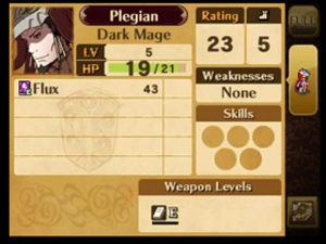 'Fire Emblem: Awakening' for the 3DS
