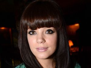 Lily Allen, Charles Finch and Chanel Pre-BAFTA Dinner, Annabel&#39;s