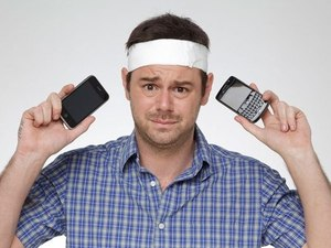 Danny Dyer, Run For Your Wife