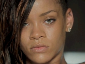 Rihanna 'Stay' music video still