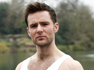 Harry Judd and his Merry Men