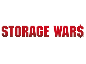 'Storage Wars' logo