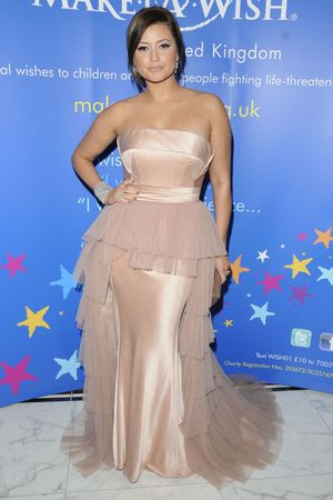 Holly Valance, Make-A-Wish Foundation Valentine's Ball