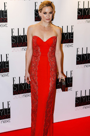 Elle Style Awards held at the Savoy - Arrivals Featuring: Kate Hudson Where: London, United Kingdom When: 11 Feb 2013