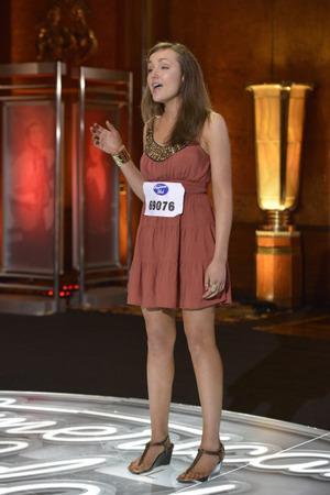 'American Idol' Top 40: Rachel Hale