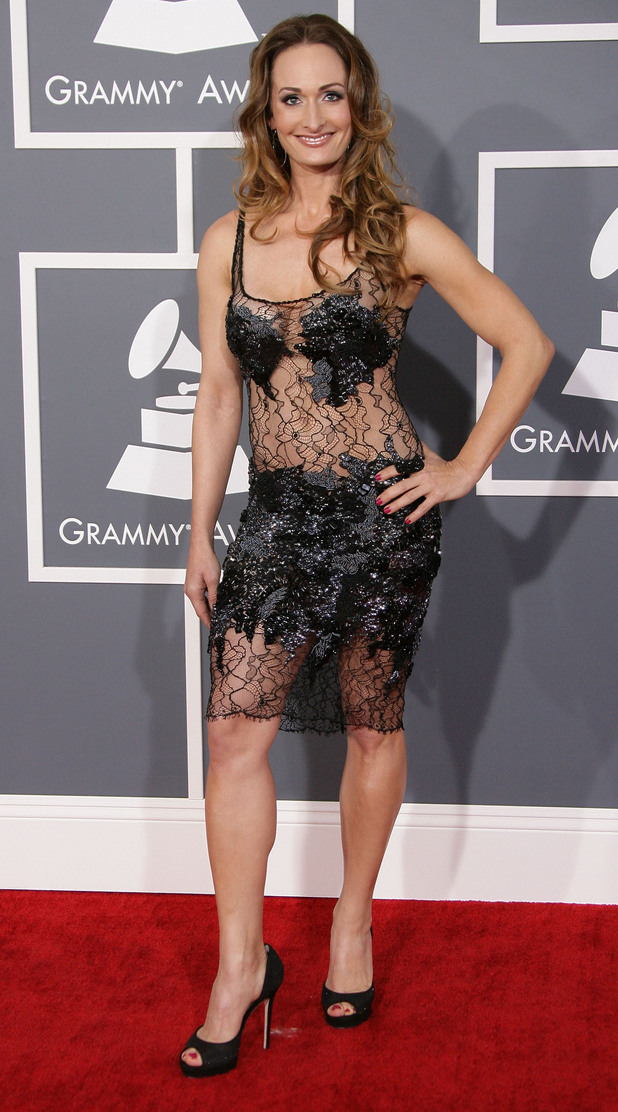 D'Manti, 55th Annual GRAMMY Awards