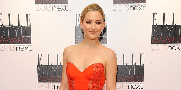 Elle Style Awards 2013: Kate Hudson