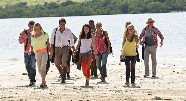 Survivor: Caramoan Season 26 premiere: The Gota Tribe