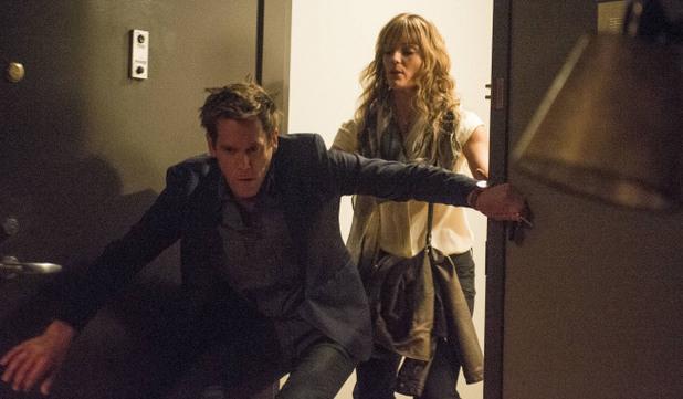 The Following S01E04: 'Mad Love'