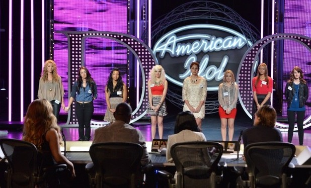 'American Idol' Hollywood Week: Part 2