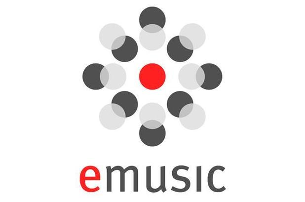 eMusic logo