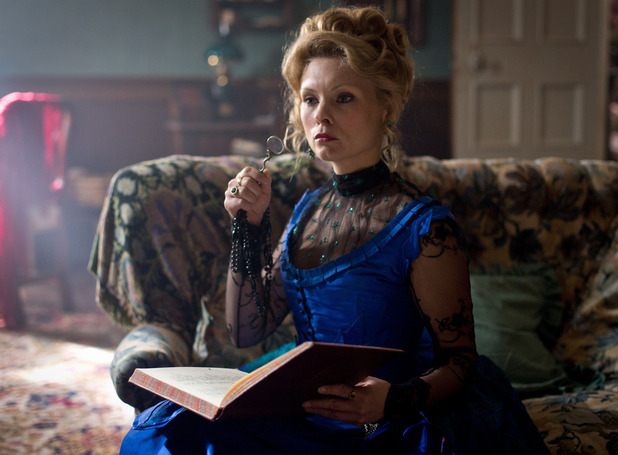 Ripper Street - Episode 7: Long Susan