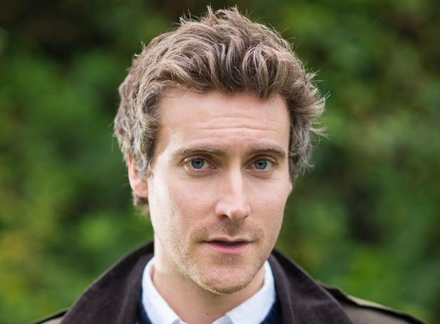 Tom Turner as Nate Tenbury-Newent in Hollyoaks