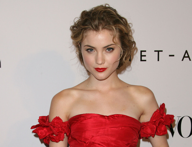 Skyler Samuels - Teen Vogue Young Hollywood party, September 2011