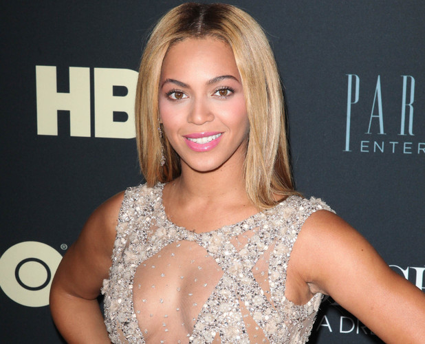 &#39;Beyonce: Life Is But A Dream&#39; New York Premiere at Ziegfeld Theater