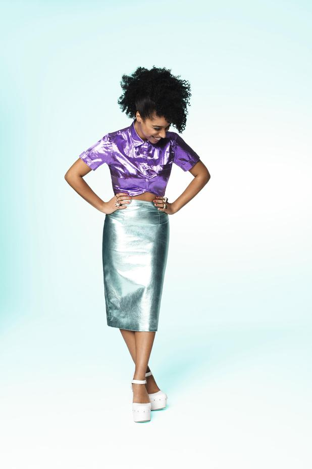 Lianne La Havas for Company magazine