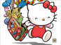 'Hello Kitty' graphic novels on the way