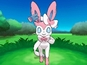 Pokémon X and Y's latest debutant is known as Sylveon.