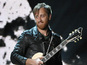 Black Keys star 'splits from wife'