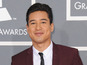Mario Lopez splits trousers at party