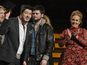 Mumford & Sons, Adele win at Grammys