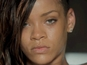 Rihanna takes a bath in 'Stay' video