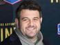 Adam Richman to host ITV's BBQ Champ