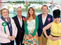 Cowell's 'Glorious Food' loses viewers