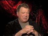 William Shatner discusses 'Star Trek' and 'Star Wars'.
