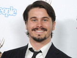 Jason Ritter attends the Emmy Awards Performers Nominee Reception at Spectra on Friday, Sept. 21, 2012, in West Hollywood, Calif.